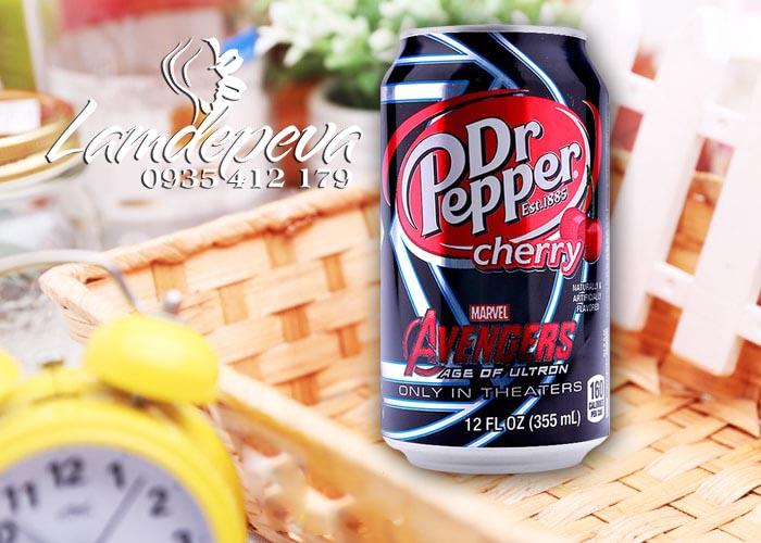 Nước ngọt Dr Pepper