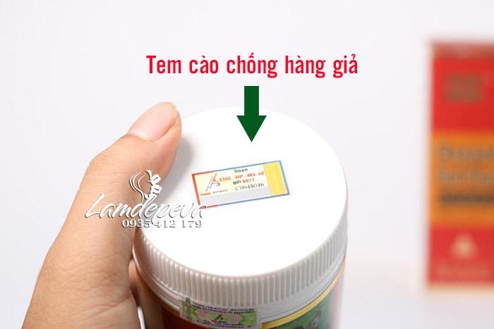 Essence of Red Kangaroo Tăng Cường Sinh Lý Đàn Ông - 100 Viên 2