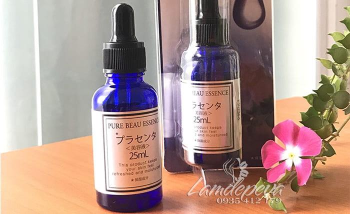Serum dưỡng trắng da White Beau Essence 30ml chính hãng Nhật Bản