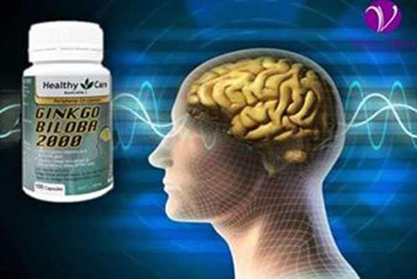 Thuốc bổ não của Úc loại não tốt nhất? Và sự thật đằng sau 1