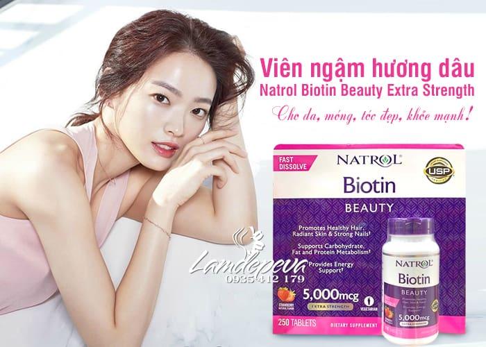 vien-ngam-huong-dau-natrol-biotin-beauty-5000mcg-250-vien-cua-my-2.jpg